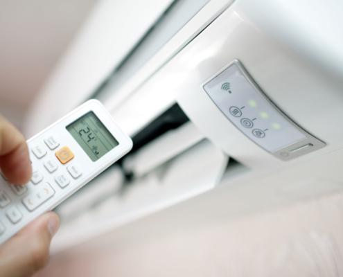 Klimatechnik Gebäudetechnik Klimaanlagen KAT Systems