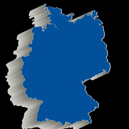 KAT Systems Standorte Deutschland Klimatechnik Retail